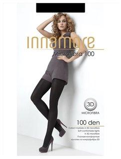 Колготки Microfibra 100 Den  Innamore