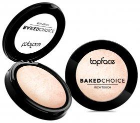 Хайлайтер Baked Choice Rich Touch  TopFace