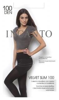 Колготки женские Velvet Slim 100 Den  Incanto