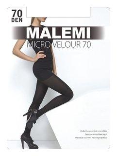 Колготки Micro Velour 70  Malemi
