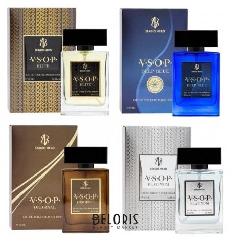 Туалетная вода VSOP Apple Parfums VSOP