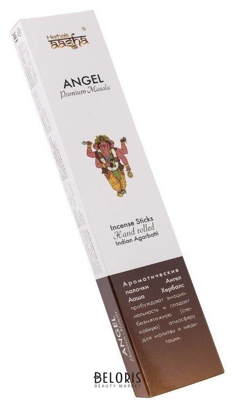 Ароматизаторы Aasha Herbals