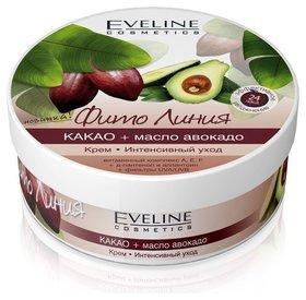 """Еveline Фито линия """"Какао + масло авокадо""""  Eveline"""