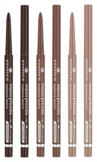 "Карандаш для бровей ""Micro Precise Eyebrow Pencil""  Essence"