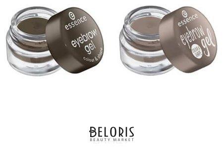 Гель для бровей Eyebrow Gel Colour & Shape Essence