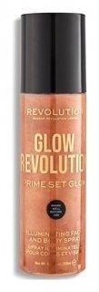 """Спрей-иллюминайзер для лица и тела """"Glow Revolution Illuminating Spray""""  Revolution"""