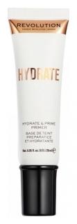 "Праймер для лица ""Hydrate Hydrate & Prime Primer""  Makeup Revolution"