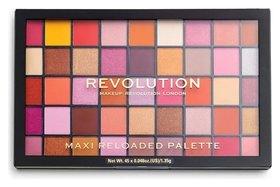 "Тени для век ""Maxi Reloaded Eyeshadow Palette""  Makeup Revolution"