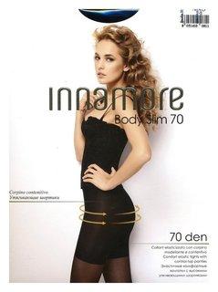 Колготки женские Body Slim 70 Den  Innamore