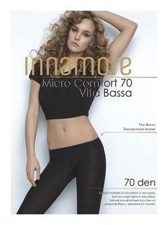 Колготки Micro Comfort 70 Den Vita Bassa  Innamore