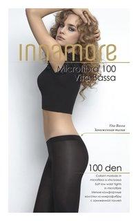 Колготки женские Microfibra 100 Vita Bassa  Innamore