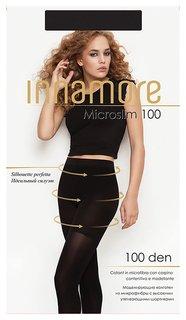 Колготки женские Microslim 100 Den  Innamore