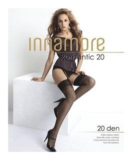 Чулки Romantic 20 Den  Innamore