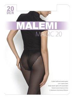 Колготки женские Magic 20 Den  Malemi
