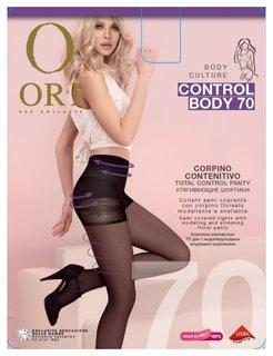 Колготки женские Control Body 70 den  ORI