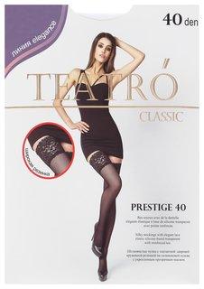 Чулки женские Prestige 40 den  TEATRO