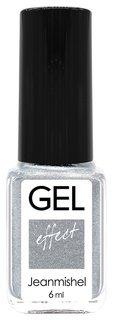 Лак для ногтей с эффектом геля Gel-Effect  Jeanmishel (Жанмишель)