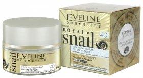 Крем-концентрат против морщин для любого типа кожи 40+  Eveline