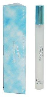 Туалетная вода ручка Dolce & Blanca Lilght Blue  Неолайн (NEO Parfum)