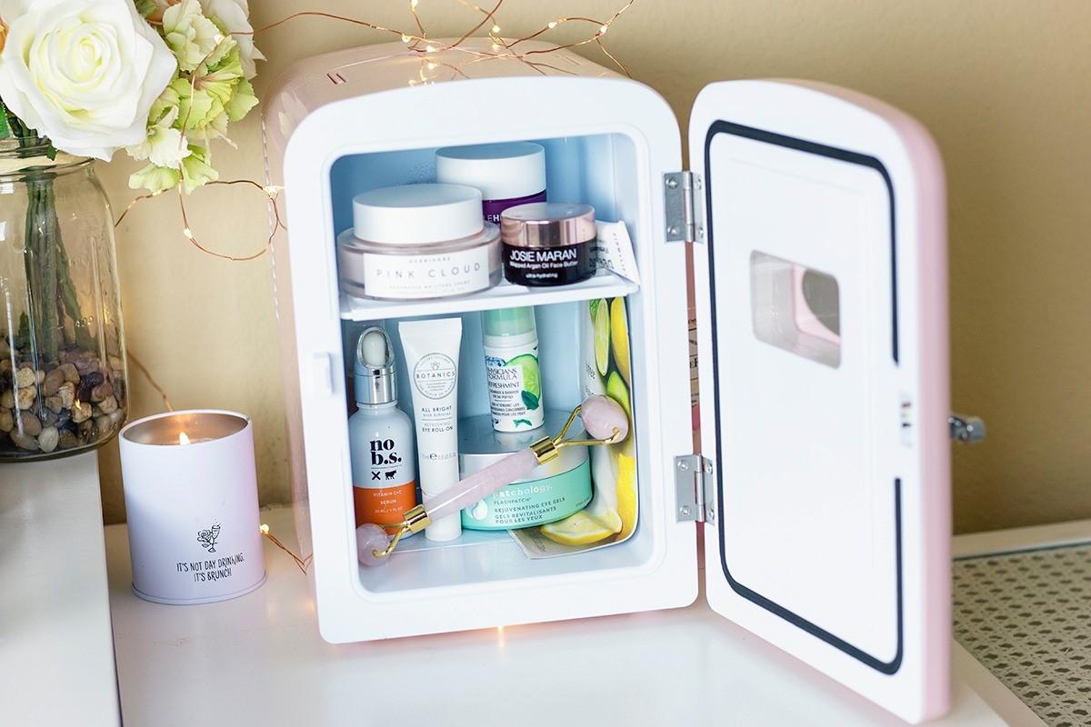 холодильник для косметики купить и